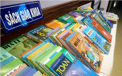 Đã có hai nhà xuất bản đăng ký thẩm định sách giáo khoa lớp 1 mới