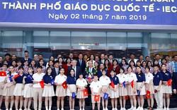 Thủ tướng: Sớm hoàn thiện để thành phố Giáo dục Quốc tế - IEC Quảng Ngãi thật sự là nơi đào tạo ra những nhà lãnh đạo tương lai, công dân toàn cầu