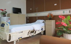 Giá giường bệnh theo yêu cầu có thể lên đến 4 triệu đồng/ngày