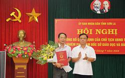 Sơn La bổ nhiệm thêm một Phó Giám đốc Sở GDĐT