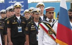 Iran - Nga