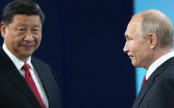 Rạn nứt trong thân cận Nga, Trung liệu có bị