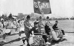 Những thước phim hướng tới Đại hội thể thao người khuyết tật Paralympics Tokyo 2020