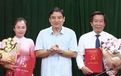 Thủ tướng Chính phủ, Ban Bí thư chuẩn y, phê chuẩn nhân sự một số tỉnh, thành phố