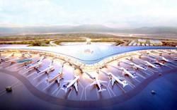 Đề xuất áp dụng công nghệ trí tuệ nhân tạo trong khâu làm thủ tục tại sân bay quốc tế Long Thành