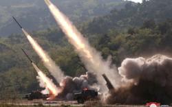 Hai tên lửa mới nhất của Triều gửi tín hiệu mạnh gì tới Mỹ, Hàn?