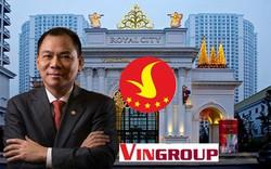 Tập đoàn Vingroup của tỷ phú Phạm Nhật Vượng báo lãi lớn
