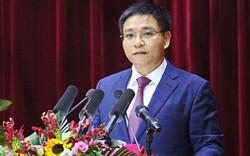 Cựu lãnh đạo Vietinbank chính thức được bầu làm Chủ tịch tỉnh Quảng Ninh