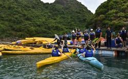 6 tháng đầu năm 2019: Khách du lịch châu Á đến Việt Nam vẫn chiếm thị phần cao nhất