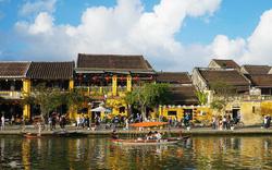 Miền Trung Việt Nam được bình chọn trong top 10 điểm đến hấp dẫn nhất châu Á - Thái Bình Dương