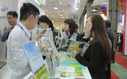 Lần đầu tiên TransViet giảm giá tour đến 50% trong Ngày hội du lịch tại Hà Nội