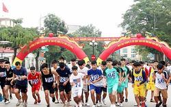Nam Định lan tỏa phong trào tập luyện thể dục thể thao
