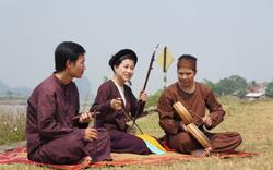 Liên hoan hát Xẩm các tỉnh khu vực phía Bắc năm 2019