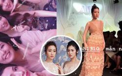 Phản ứng của Á hậu Tú Anh trước thông tin Hoa hậu Đỗ Mỹ Linh hẹn hò với tình cũ