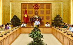 Phó Thủ tướng Trương Hòa Bình: Cần quan tâm hơn nữa tới người có công, gia đình chính sách