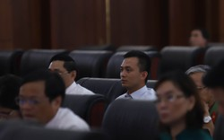 Ông Nguyễn Bá Cảnh đã có đơn xin thôi làm đại biểu HĐND từ lâu