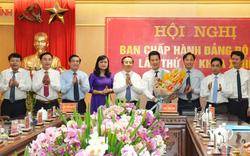 Bộ Chính trị điều động nhân sự: Chủ tịch Hà Tĩnh Đặng Quốc Khánh nhận nhiệm vụ mới tại Hà Giang