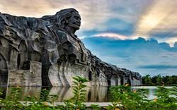 Điều chỉnh thời gian mở cửa Không gian trưng bày Khu Quần thể Tượng đài Mẹ Việt Nam anh hùng