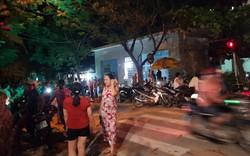 Dân chặn xe chở rác trong đêm, mong muốn di dời bãi rác Khánh Sơn