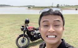 Việt Anh lại