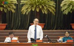 TP.HCM: Bí thư quận, huyện phải vào cuộc xử lý trật tự xây dựng