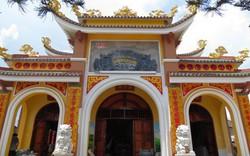 Đền thờ ông bà Chủ chợ Cao Lãnh được công nhận Di tích quốc gia