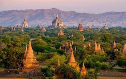Tám di sản thế giới mới vừa được UNESCO công nhận