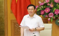Phó Thủ tướng đề nghị lưu ý các doanh nghiệp hoạt động trong lĩnh vực bất động sản phát hành trái phiếu