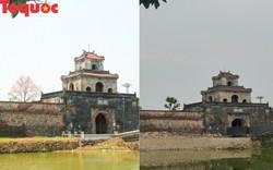 Chính phủ giao Bộ VHTTDL giám sát việc tu bổ di tích Kinh Thành Huế