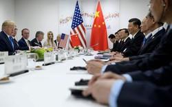 Lối thoát thượng đỉnh chưa đủ hạ nhiệt thương chiến Mỹ - Trung?