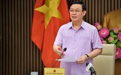 Phó Thủ tướng: Luôn phải quán triệt tinh thần tạo thuận lợi đi liền với chống gian lận thương mại