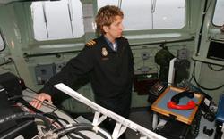 Canada tiết lộ đối trọng Nga – NATO tại tập trận Biển Đen