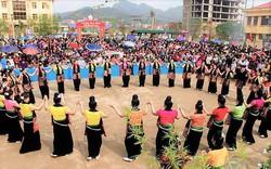1000 nghệ nhân, diễn viên tham gia Ngày hội các dân tộc vùng Tây Bắc lần thứ XIV