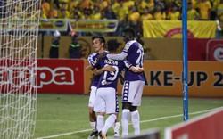 Lập cú đúp bàn thắng, Văn Quyết nhận lời khen không ngớt từ HLV Hà Nội FC