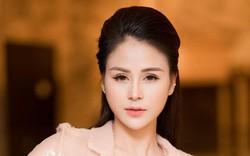 Diễn viên Thu Trang tâm sự xót xa: