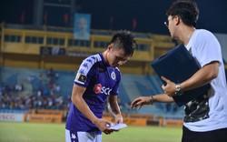 HLV thể lực U22 Việt Nam gửi lời chia buồn tới Quang Hải sau trận đấu với CLB Thanh Hóa