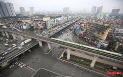 Bộ Giao thông chỉ ra 12 nguyên nhân chính khiến dự án đường sắt đô thị Cát Linh - Hà Đông chậm tiến độ
