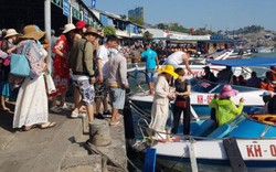 Khánh Hòa đón hơn 4 triệu lượt khách du lịch 7 tháng đầu năm 2019