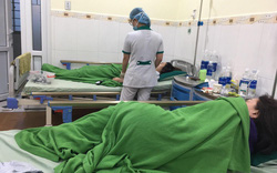 Ban Quản lý An toàn thực phẩm Đà Nẵng thông tin về đoàn du khách Hà Nội bị nghi ngộ độc thực phẩm