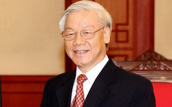 Lãnh đạo Đảng, Nhà nước gửi thư mừng Quốc khánh Malaysia