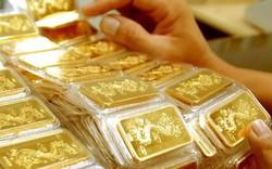 Giá vàng hôm nay (13/8): Tiếp tục tăng nhanh trở lại