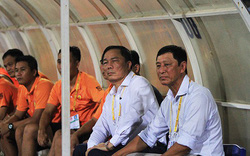 HLV Vũ Quang Bảo mất ghế sau thảm bại của CLB Thanh Hóa trước CLB Hà Nội FC