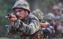 Nóng bỏng Kashmir: Giá nào để Trung Quốc quay lưng Pakistan,