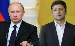 Ukraine tung chiêu