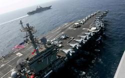 Sôi sục Mỹ-Iran mở đường đại kế hoạch Nga 300 năm?