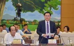 Phó Thủ tướng: Sẽ công khai những bộ ngành nợ đọng văn bản quy phạm pháp luật