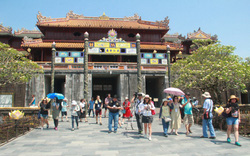 Thừa Thiên Huế miễn vé tham quan di tích cho người dân dịp kỷ niệm tái lập tỉnh