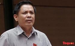 Bộ trưởng Nguyễn Văn Thể: Cao tốc Bắc Nam sẽ đảm bảo hiệu quả kinh tế, an ninh quốc phòng