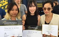 Việt Nam đoạt nhiều giải thưởng tại LHP Locarno