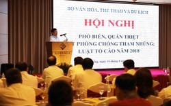 Bộ trưởng Nguyễn Ngọc Thiện: Giải quyết khiếu nại, tố cáo ngay từ khi mới